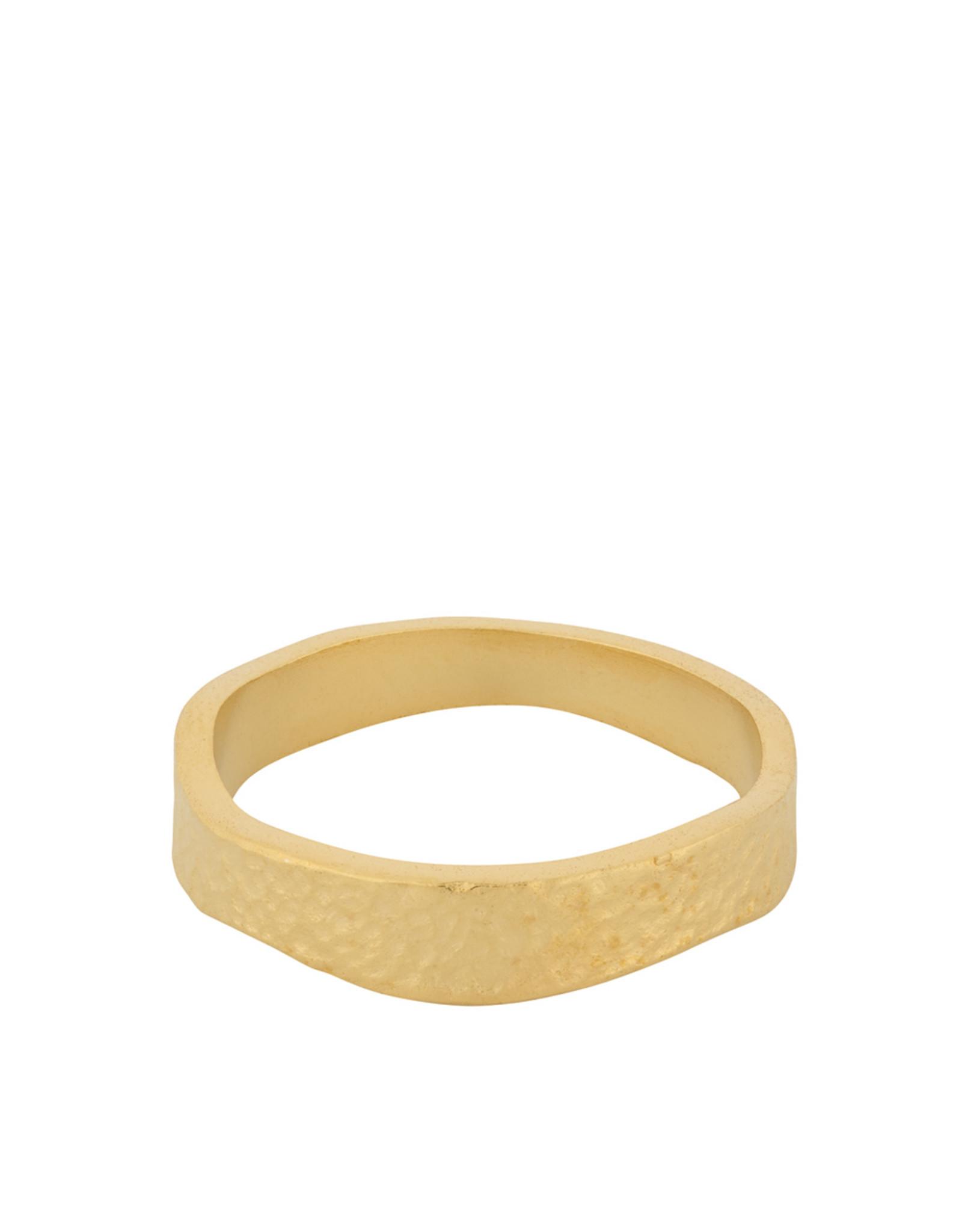 Pernille Corydon Moonscape  Ring