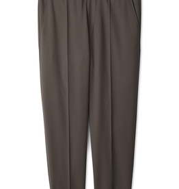 Filippa K M. Terry Cropped Trouser Taupe