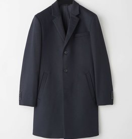 Tiger of Sweden CEMPSEY Woven Wool Coat +1 male