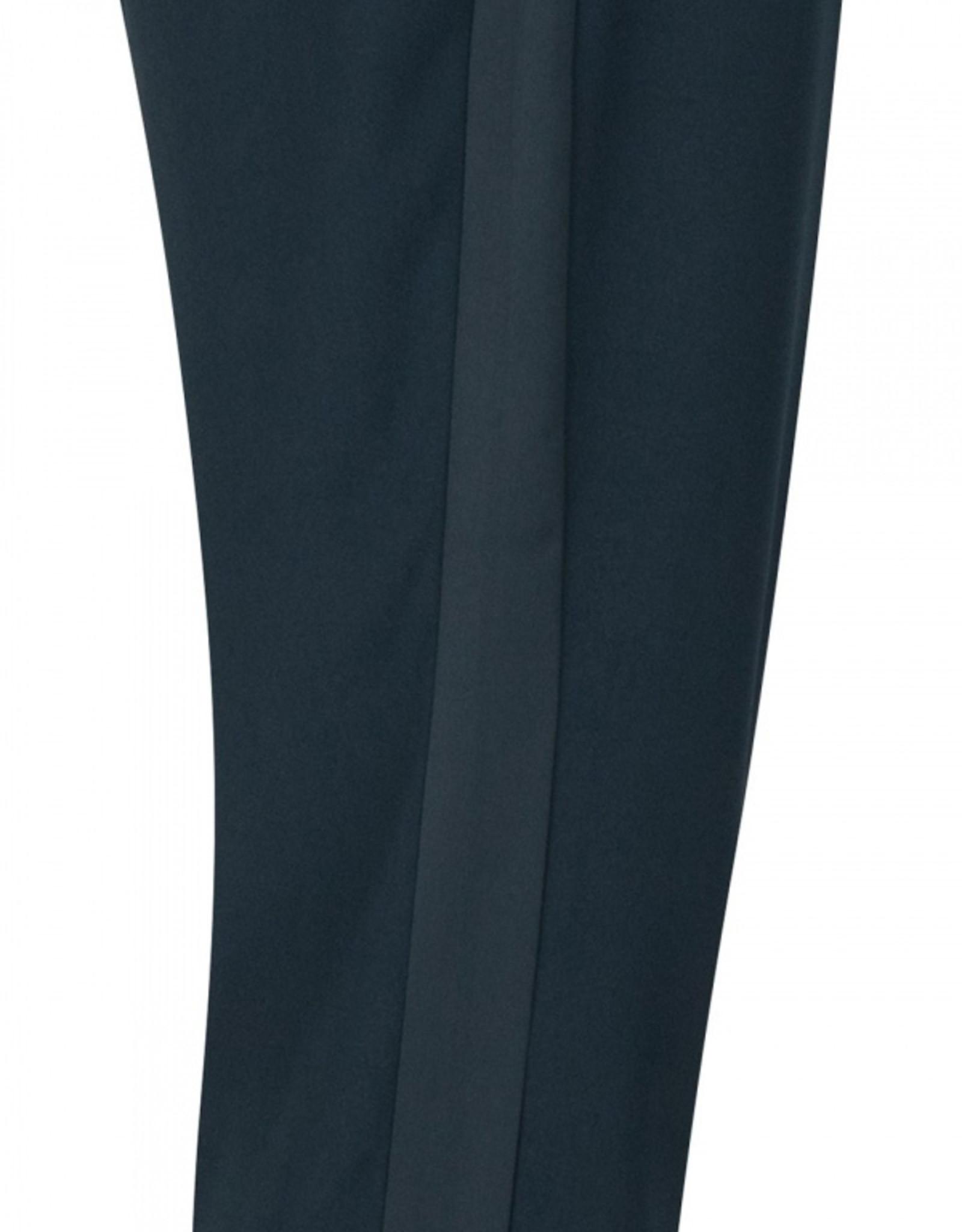 Dante6 Bowie satin detail pants Dusk Blue