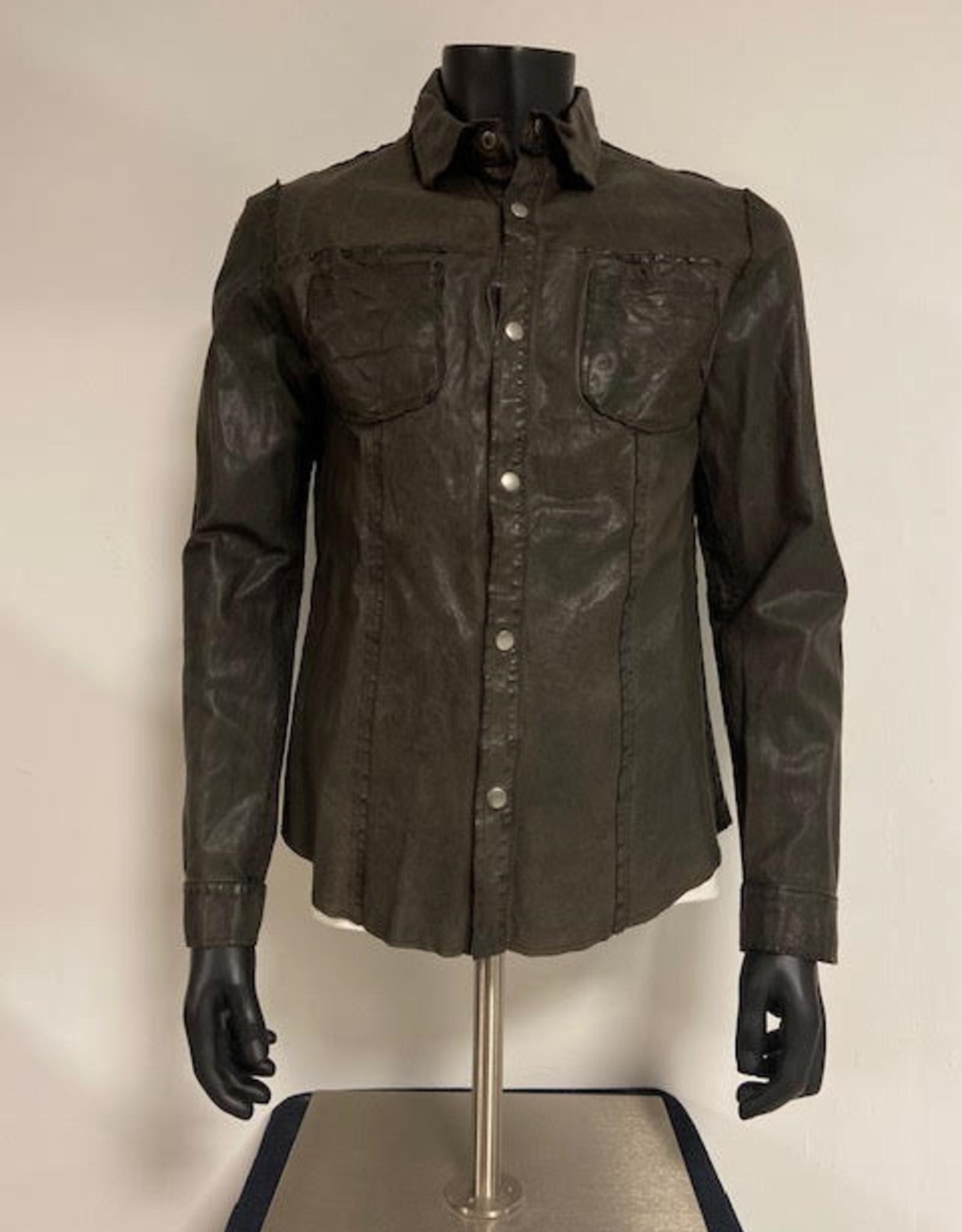 Goosecraft GC Lenox shirt