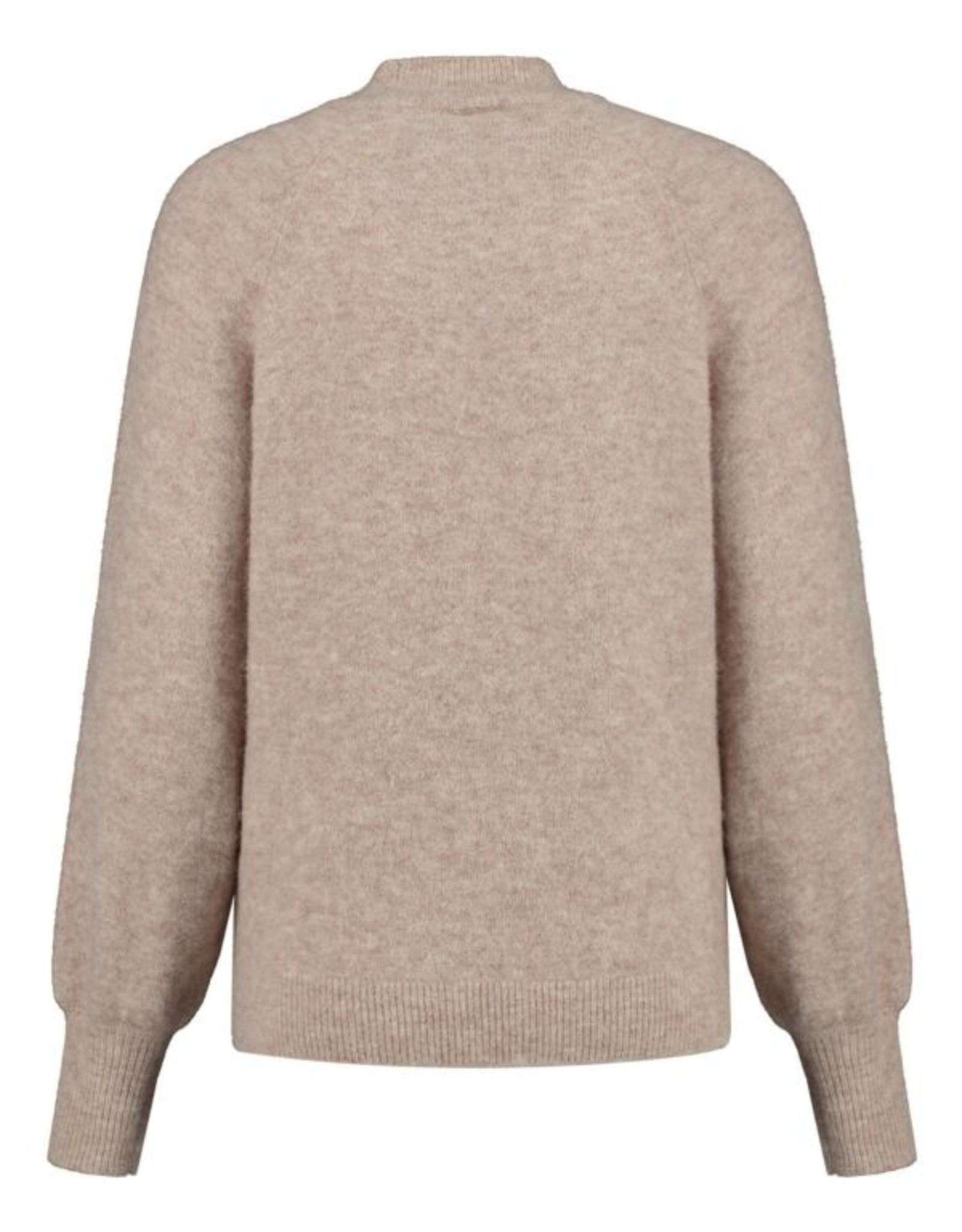 Dante6 Falcon button detail sweater