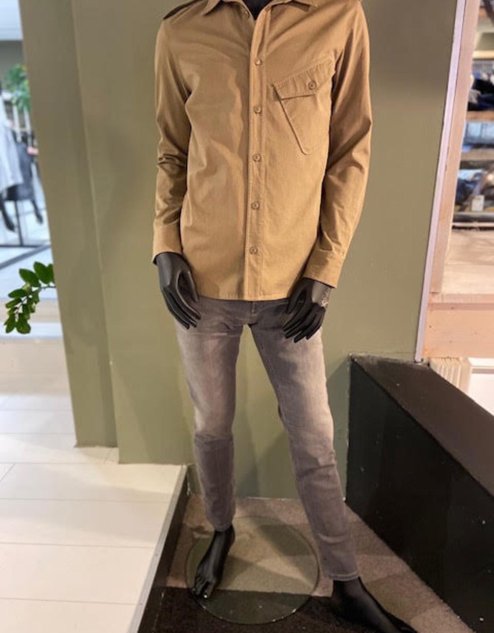 Razor 3YG Jeans Grey