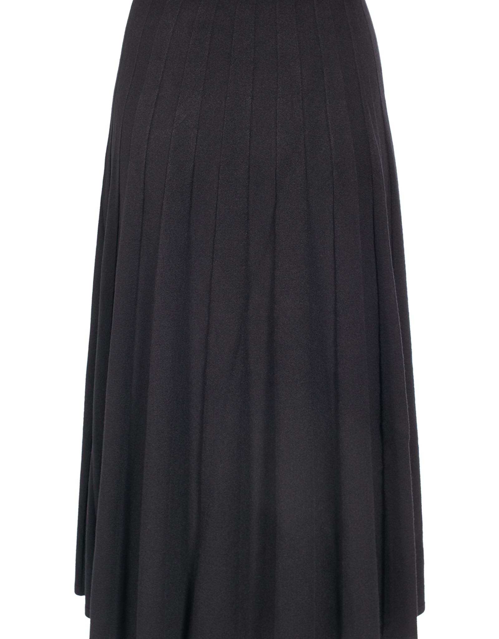 26409 Ruby Knitted Skirt