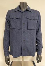 Devotion Shirt navy