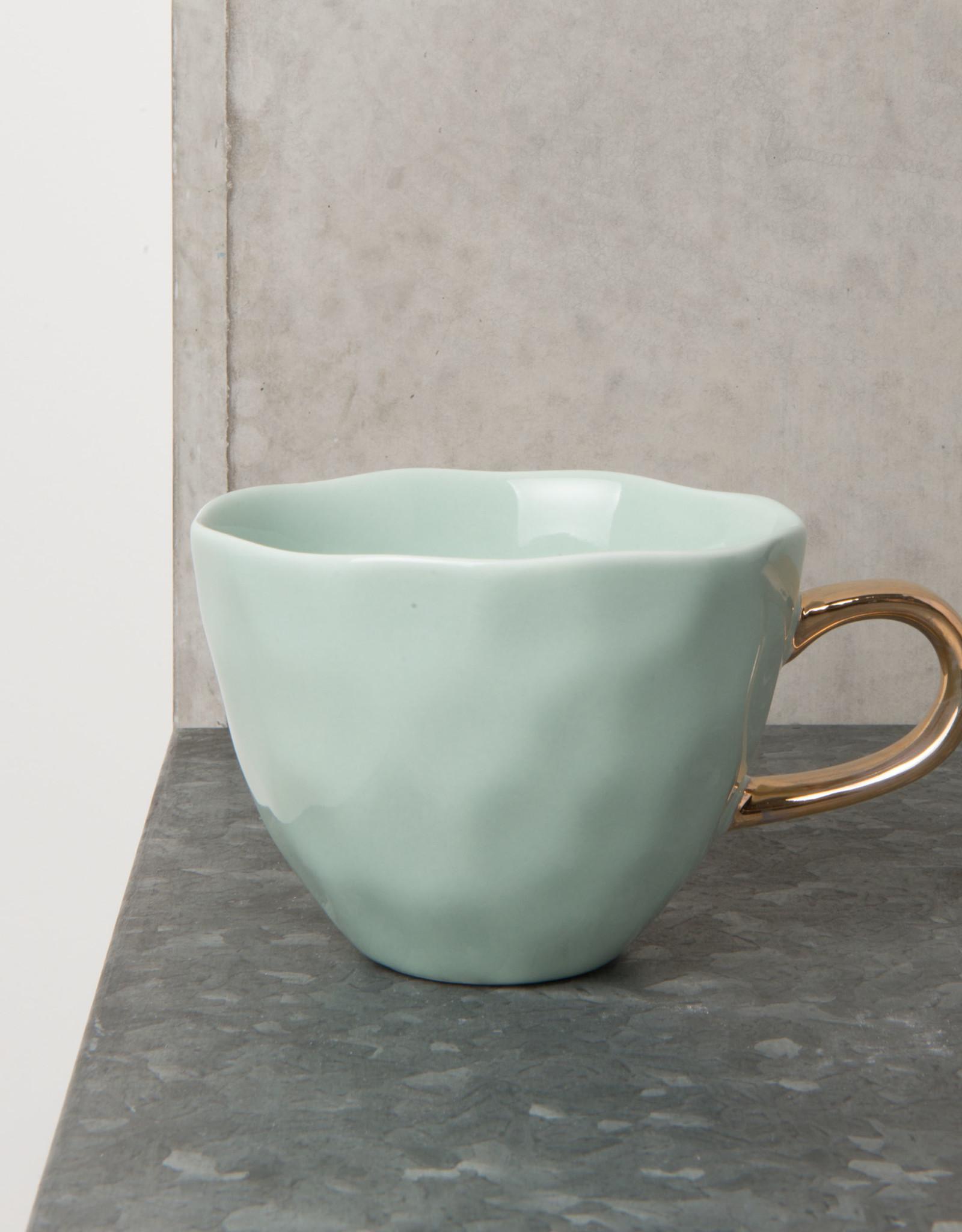 Urban Nature Culture Good morning cup celadon