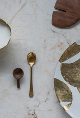 Urban Nature Culture Spoon Gold, set of 4 in gift pack