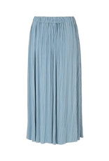 Samsoe & Samsoe Uma skirt Dusty Blue