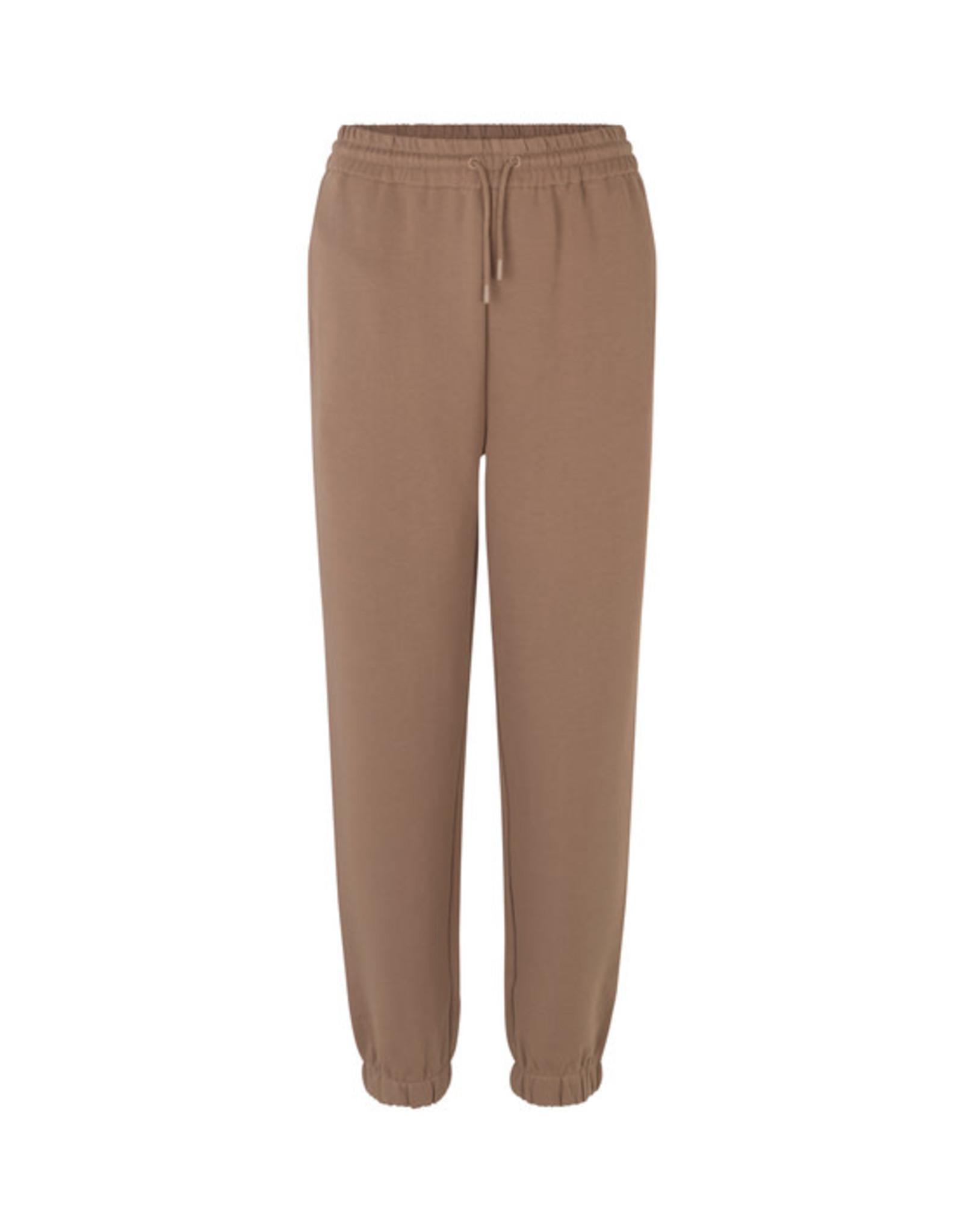 Samsoe Samsoe Carmen trousers Caribou