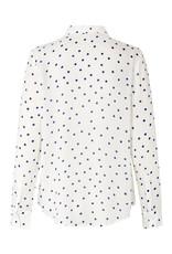 Samsoe & Samsoe Milly shirt aop Clematis Dot