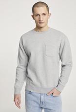Men's Top Light Grey