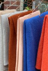 leselles scarf Jille orange