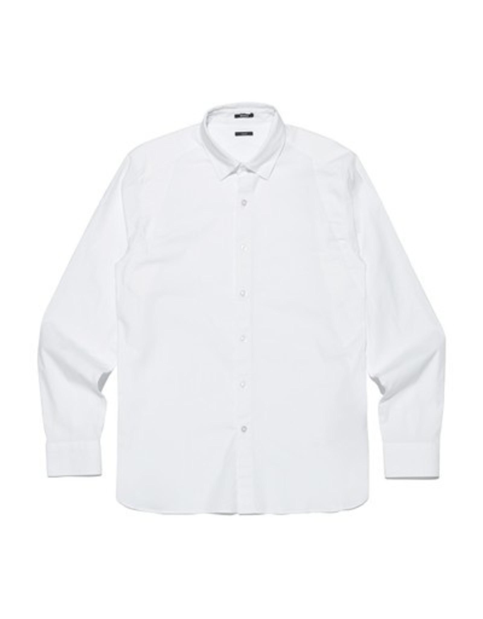 Denham Plus Shirt SP white