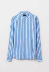Tiger of Sweden 30916 Part Shirt Stripe