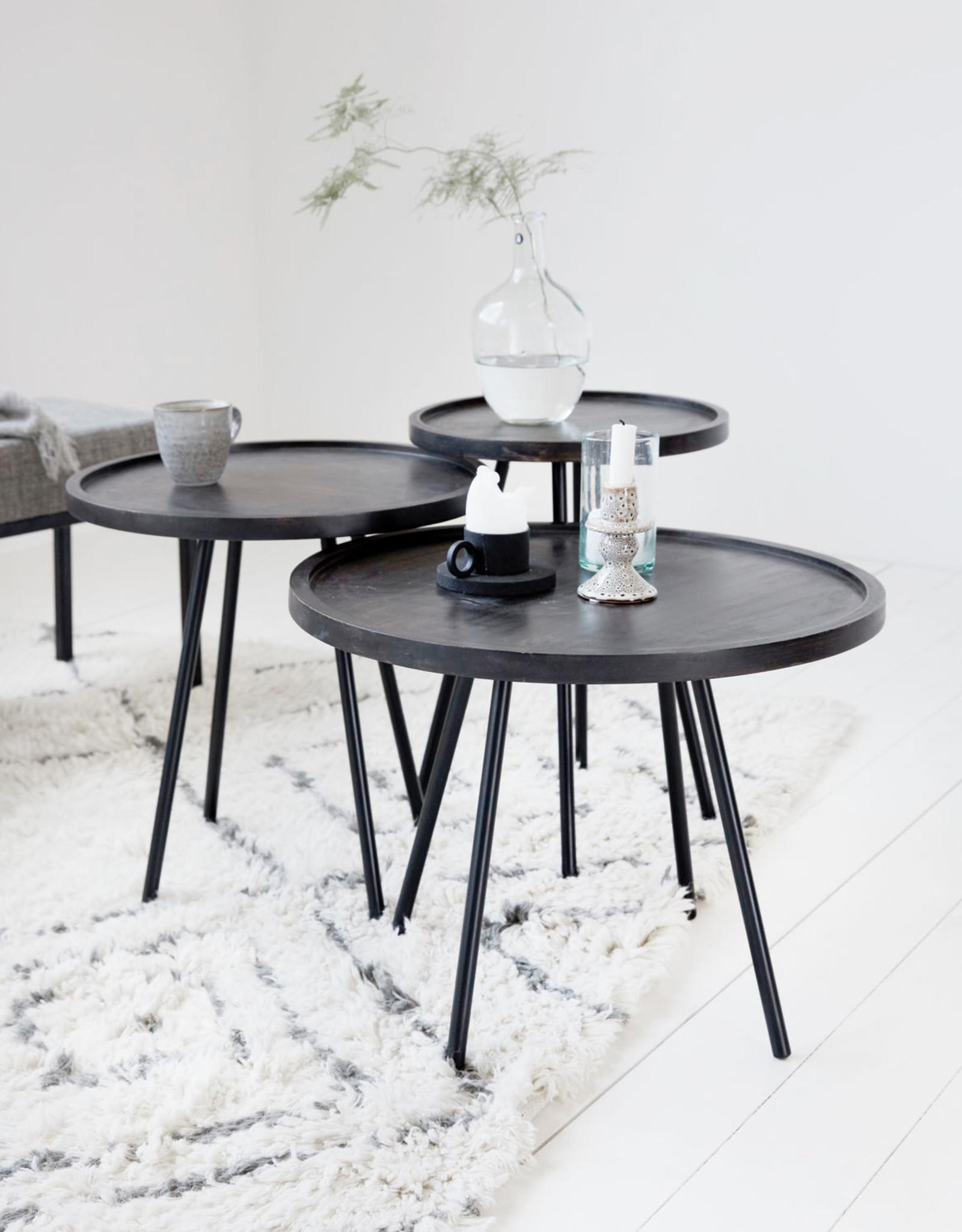 Coffee table 60 cm