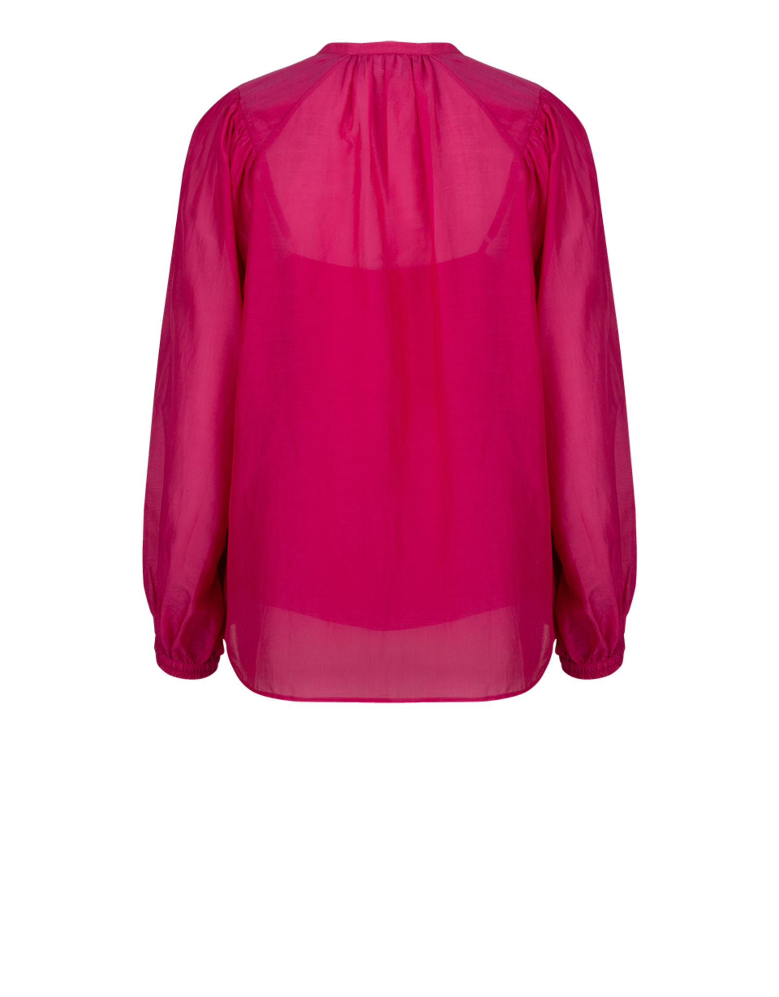 Dante6 Ginni blouse Cassis Pink