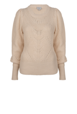 Dante6 Cleo sweater Butter Cream