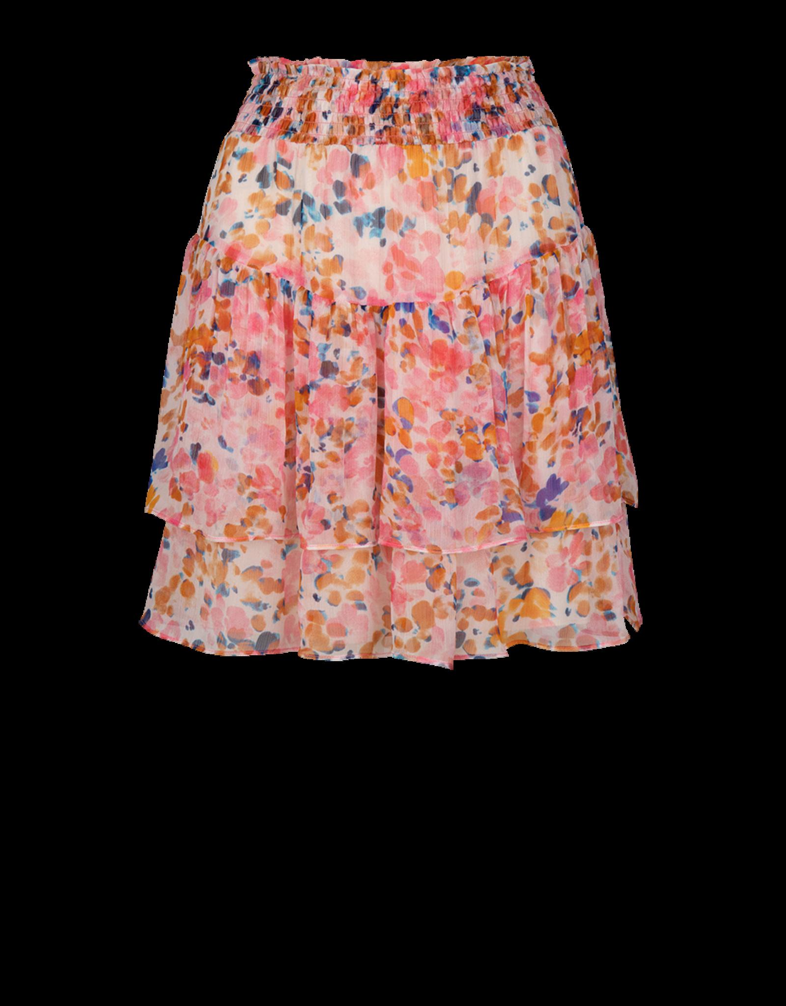 Dante6 Wonderous bloom skirt Multicolour