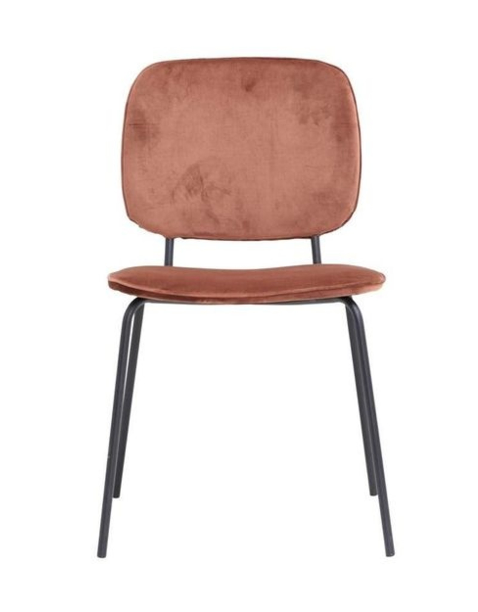 Chair comma rust