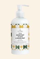 The Gift Label Hand Lotion 250 ml - It is a good day to have - High summer