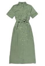 Denham DENISE DRESS EC GREEN BAY
