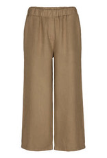 By-bar ines linen pant sepia