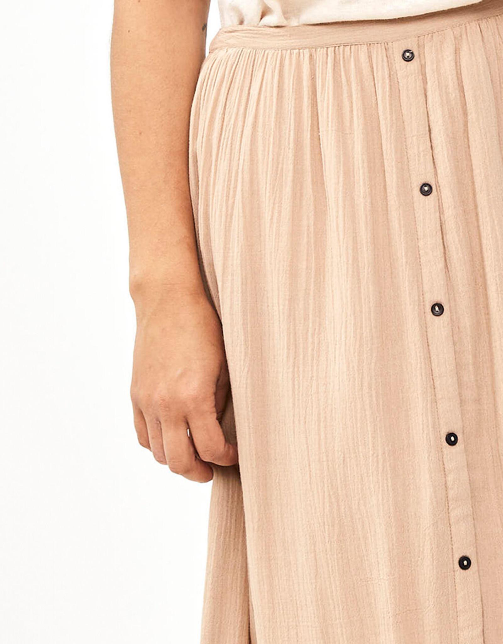 By-bar molly skirt nude