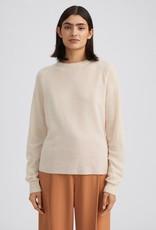 Filippa K Petra Sweater Natural Beige