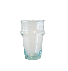 Urban Nature Culture Recycled glass Marocco 250ml