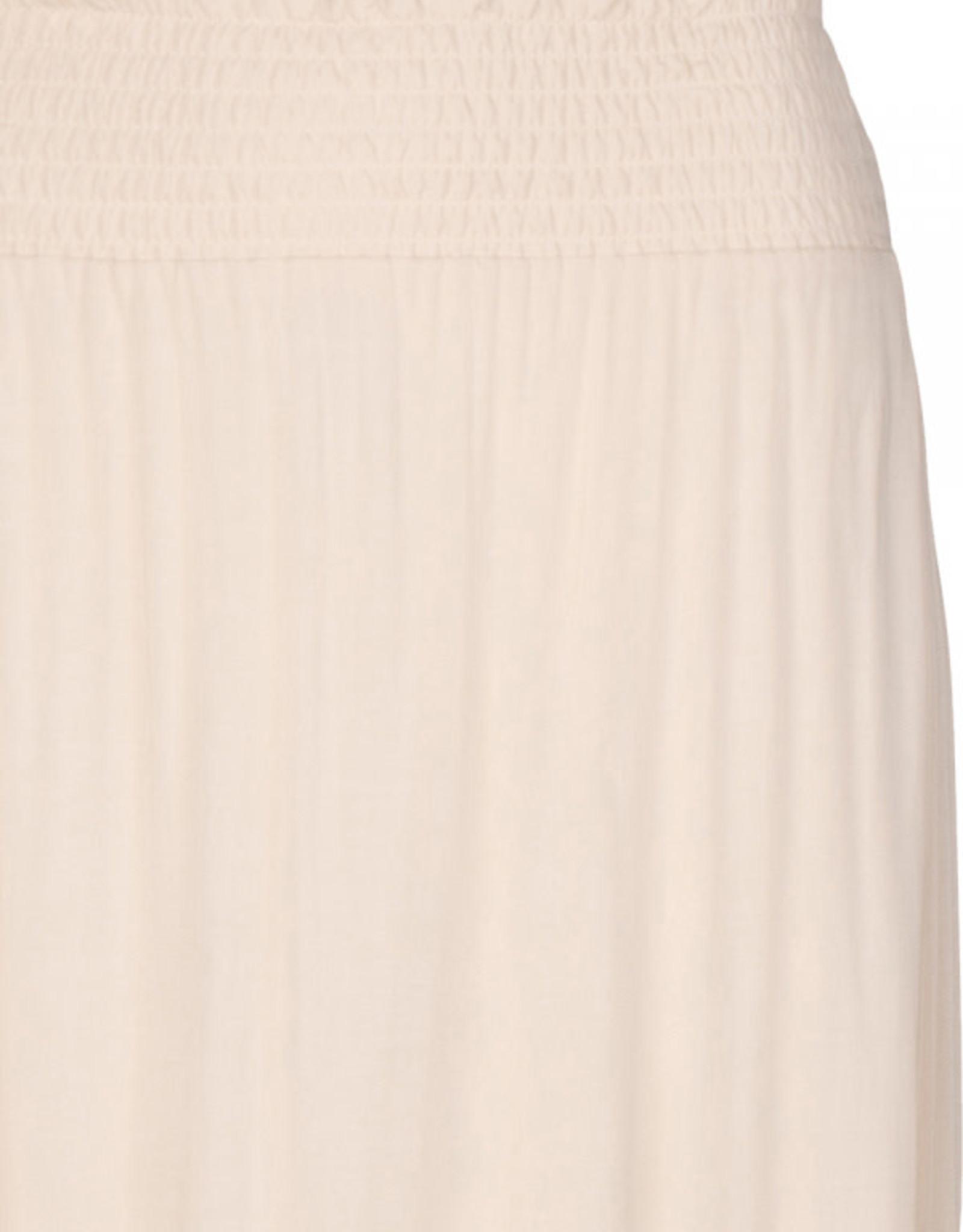 Dante6 Mahina long skirt butter cream