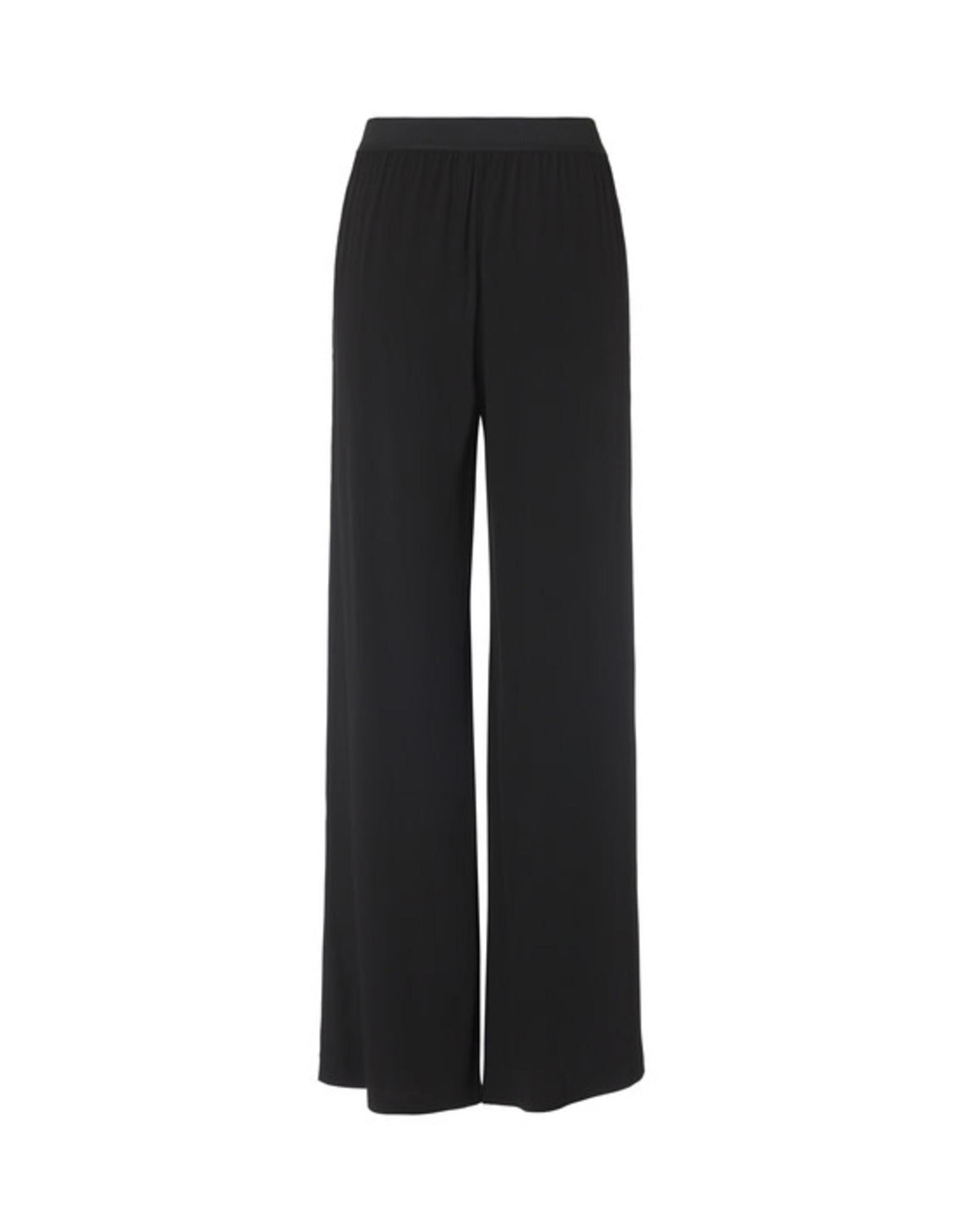 Samsoe Samsoe Nessie pants 6515 BLACK