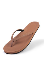 Indosole Flip Flops Essential light rust
