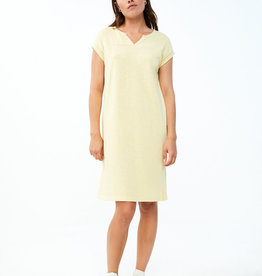 By-bar hanna flame dress ginger