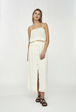 By-bar molly skirt stone
