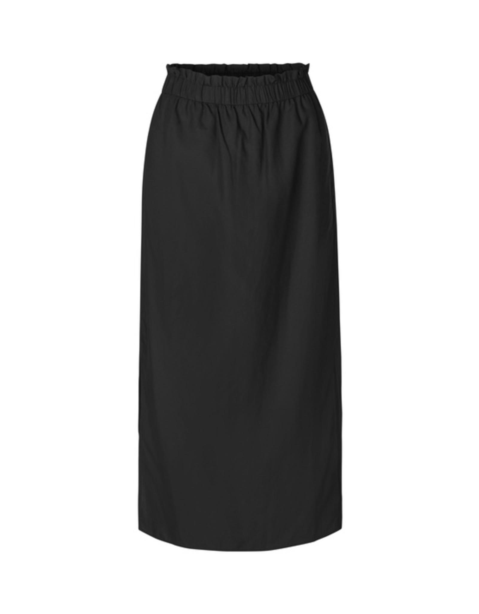 Samsoe Samsoe Bansa skirt 14020 Black