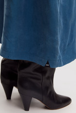 Denham DENISE DRESS LS EC LEGION BLUE