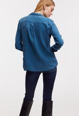Denham JAMIE SHIRT EC LEGION BLUE