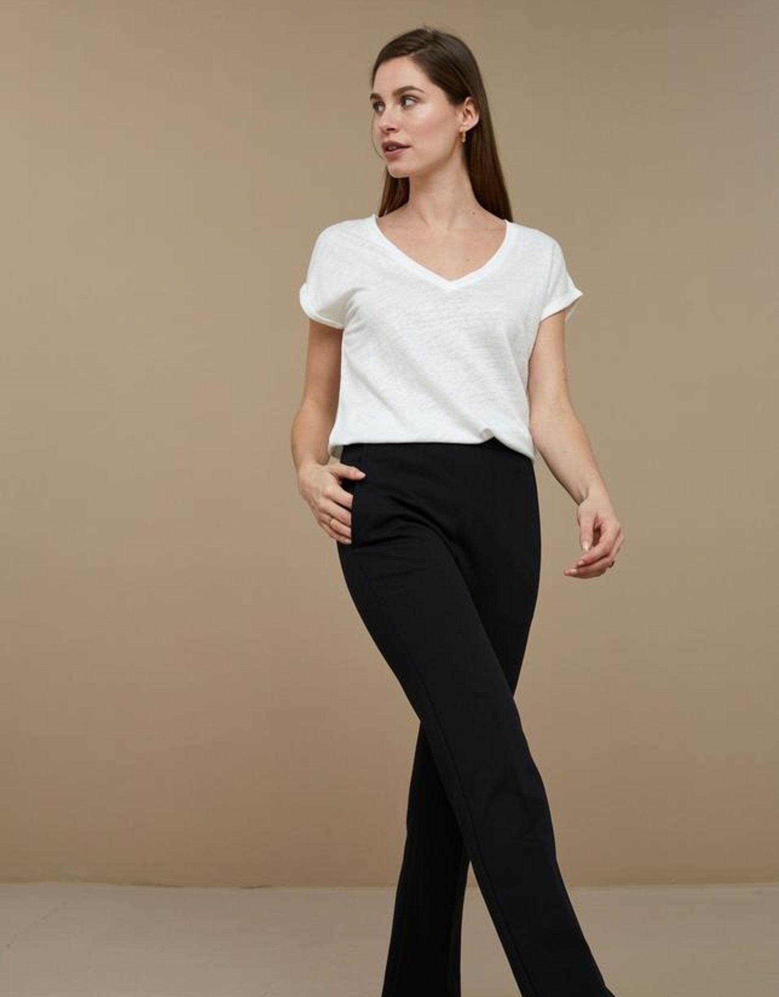By-bar lowie pant black