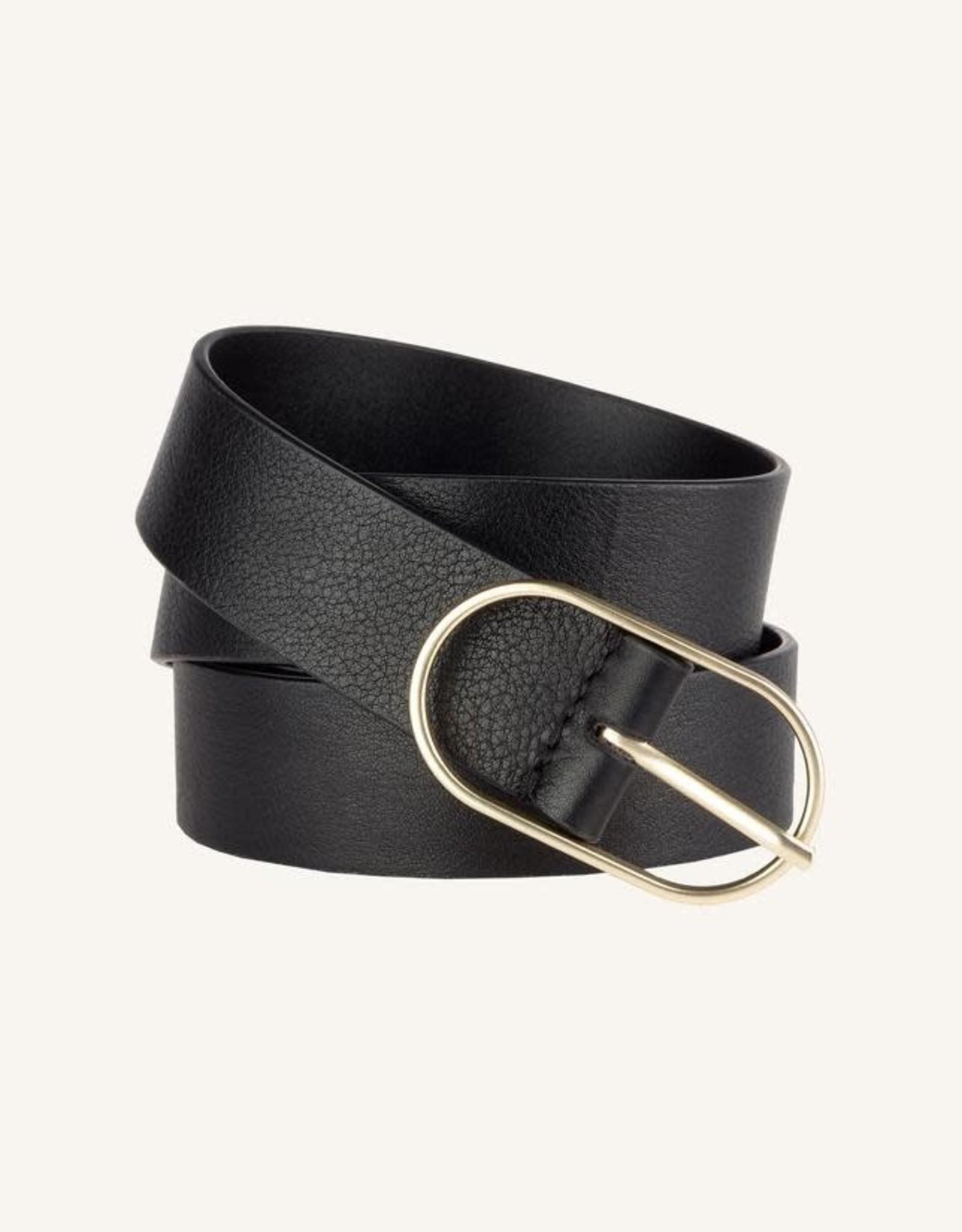 By-bar Bella belt black