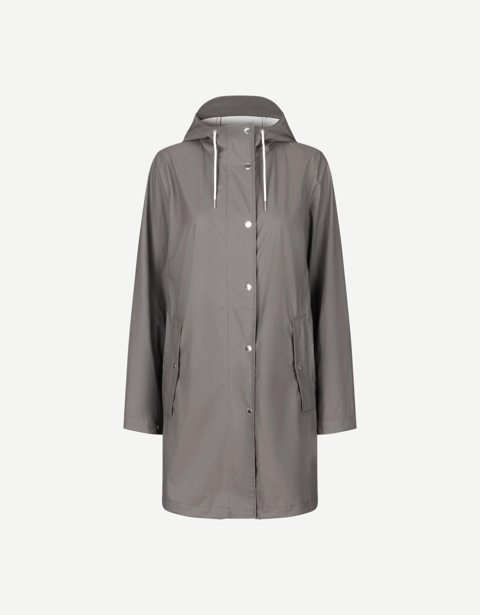 Samsoe Samsoe Stala jacket 7357 Magnet