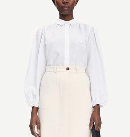 Samsoe Samsoe Mejsa shirt 12771 BRIGHT WHITE