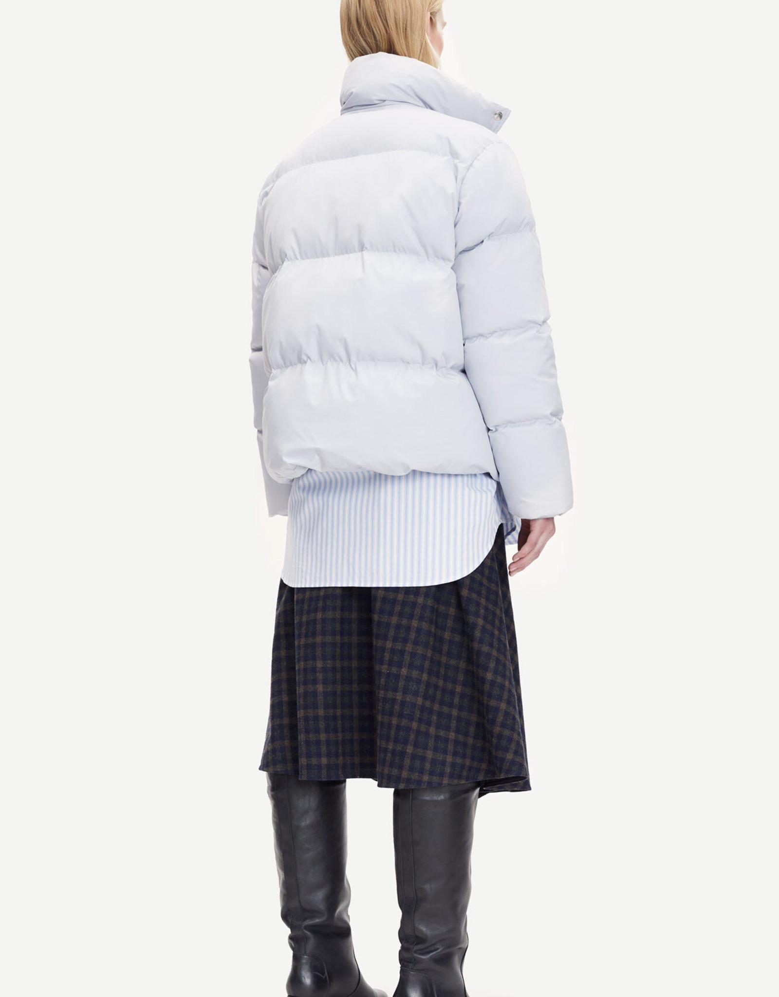 Samsoe Samsoe Lyra jacket 13180 GRAY DAWN
