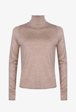 Ruby Tuesday Valeia turtle neck faded pink