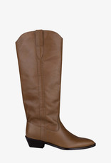 Ruby Tuesday Philine leather boots ermine