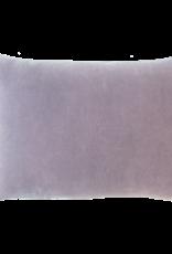 Urban Nature Culture UNC cushion vintage velvet purple ash 60x40cm