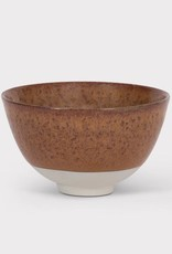 Urban Nature Culture Bowl Georgetown 12,5 cm brown