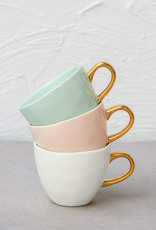 Urban Nature Culture Good Morning Cup Mini Old Pink