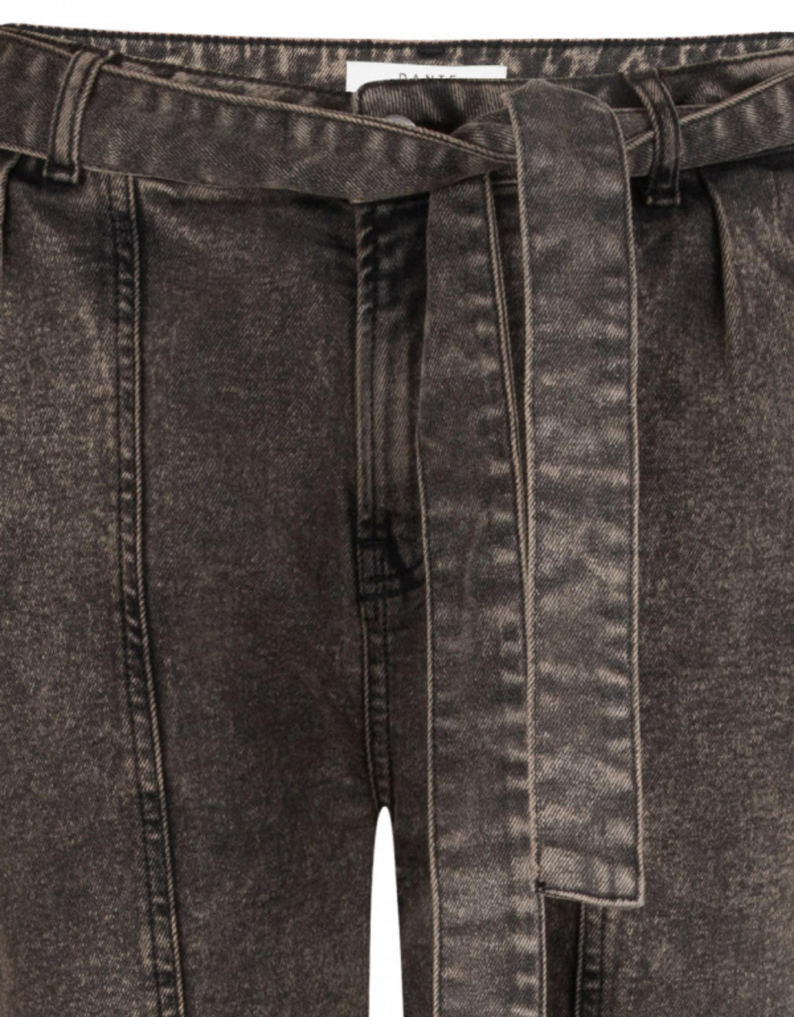 Dante6 Bayard snow wash pants Raven
