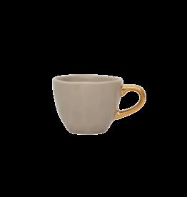 Urban Nature Culture Good Morning Cup Espresso gray morn