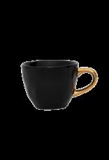 Urban Nature Culture Good Morning Cup Espresso black